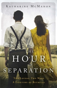 Image for The hour of separation