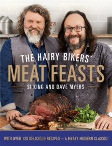 Image for The Hairy Bikers' meat feasts
