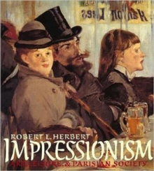 Image for Impressionism : Art, Leisure, and Parisian Society