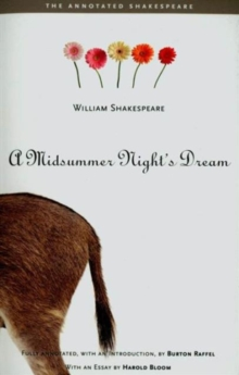 A Midsummer Night's Dream (The Annotated Shakespeare)