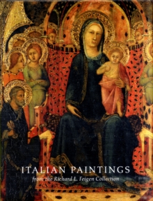 Image for Italian paintings from the Richard L. Feigen collection