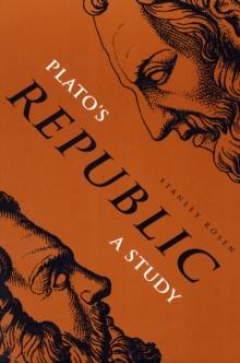 Image for Plato's Republic  : a study