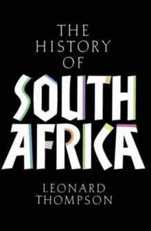 Image for A history of South Africa.