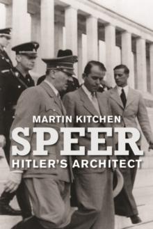 Image for Speer  : Hitler's architect