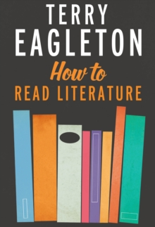 Image for How to read literature