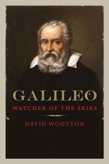 Image for Galileo  : watcher of the skies
