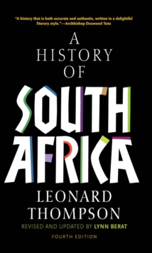 Image for A history of South Africa