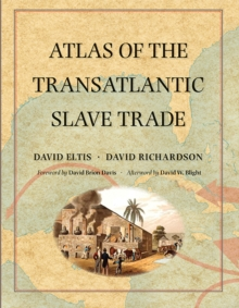 Image for Atlas of the transatlantic slave trade