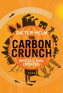 Image for The carbon crunch