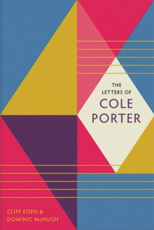 Letters of Cole Porter