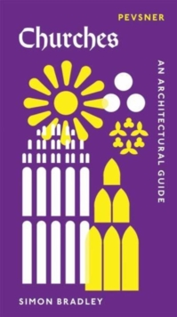 Image for Churches  : an architectural guide