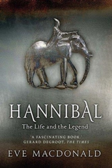 Image for Hannibal  : a Hellenistic life