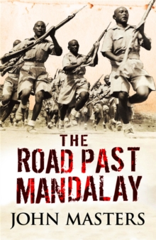 Image for The road past Mandalay