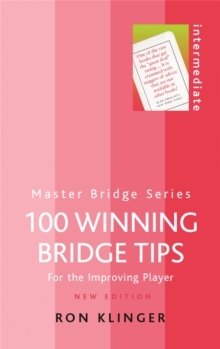 100 Winning Bridge Tips (Master Bridge Series)