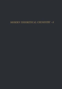 006: Time-Dependent Processes (Statistical Mechanics, Part B / Modern Theoretical Chemistry, Vol. 6)