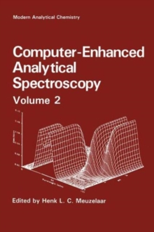 002: Computer-Enhanced Analytical Spectroscopy (Modern Analytical Chemistry)