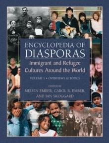 Image for Encyclopedia of diasporas