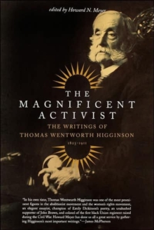 Image for The Magnificent Activist
