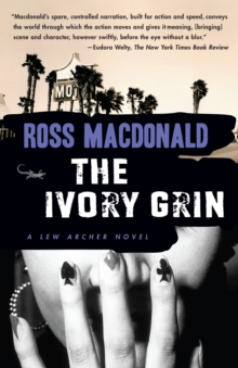 Image for The ivory grin
