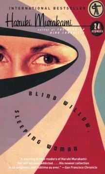 Blind Willow Sleeping Woman