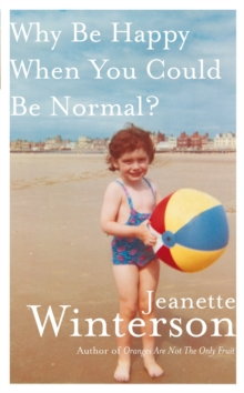 Image for Why be happy when you could be normal?