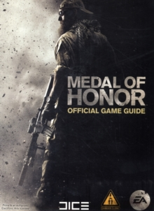Image for Medal of Honor : Prima's Official Game Guide