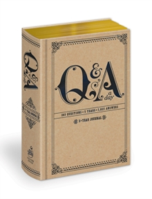 Image for Q And A A Day
