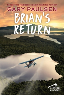 Image for Brian's Return