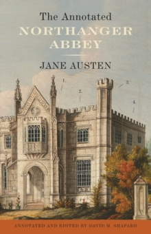 Image for Annotated Northanger Abbey