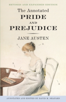 Image for The annotated Pride and prejudice