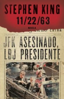 11/22/63 (En Español) (Spanish Edition)