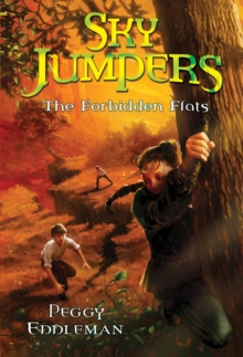 Image for The forbidden flats