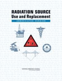 Image for Radiation source use and replacement: abbreviated version