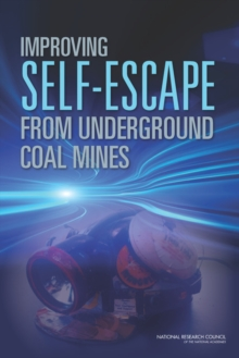 Image for Improving Self-Escape from Underground Coal Mines