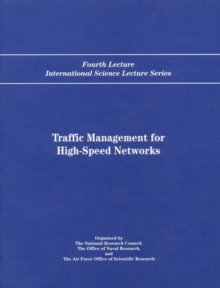 Image for Traffic management for high-speed networks
