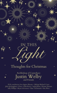 Image for In this light  : thoughts for Christmas