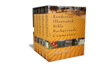 Image for Zondervan Illustrated Bible Backgrounds Commentary Set : Old Testament