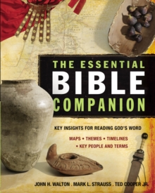 Image for Essential Bible Companion: Key Insights for Reading God's Word