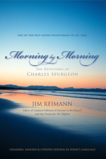 Image for Morning by Morning : The Devotions of Charles Spurgeon
