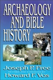 Image for Archaeology and Bible History