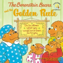 Image for The Berenstain Bears and the Golden Rule