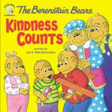 Image for The Berenstain Bears: Kindness Counts