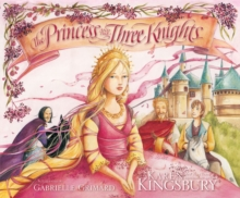 Image for The Princess and the Three Knights