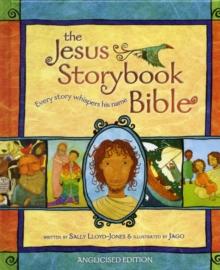 Image for Jesus Storybook Bible