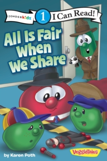 Image for All Is Fair When We Share : Level 1