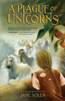 Image for A plague of unicorns