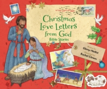 Image for Christmas love letters from God