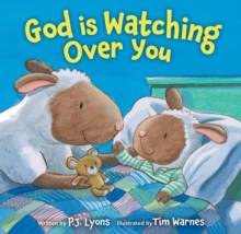Image for God is watching over you