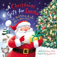Image for A Christmas Gift for Santa : A Bedtime Book for Little Ones