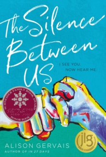 Image for The Silence Between Us